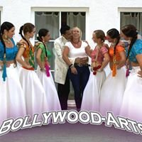 Bollywood-Arts