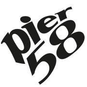 Pier 58 // Leggero-Store