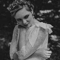 Salomé Gautard - Créatrice de robes de mariée sur-mesure