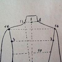 Caterinette - abiti fatti a mano