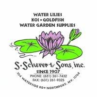 S. Scherer & Sons, Inc.
