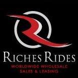 Riches Rides