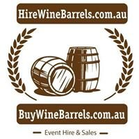 Hire Wine Barrels