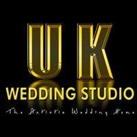 UK WEDDING STUDIO