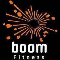 Boom Fitness