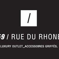 59 Rue du Rhône