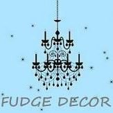 Fudge Decor