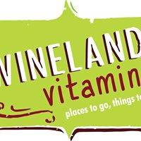Wineland Vitamins
