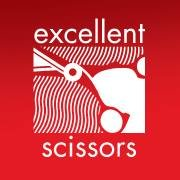 Excellent Scissors Hair & Beauty Trade Supplies