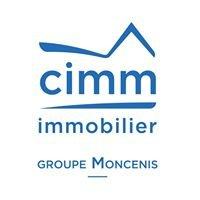 Cimm Immobilier Grenoble