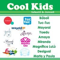 Moda Cool Kids Orihuela