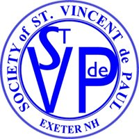 Society of St Vincent de Paul Exeter NH