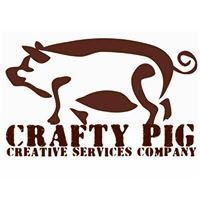 Crafty Pig Creative Services Company