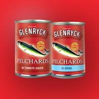 Glenryck Pilchards