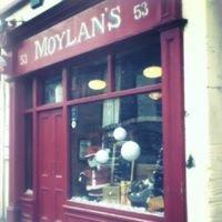 Moylan's Bar Loughrea