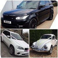 ALM Executive travel / wedding car hire