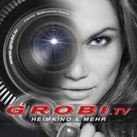 Grobi.tv Heimkino & mehr