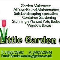 The Little Garden Co.