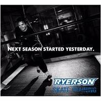 Ryerson Skate Training