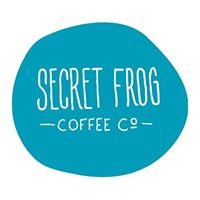 The Secret Frog Coffee Co.