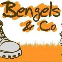 Kinder-en Jeugdschoenen Bengels & Co