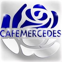 Ελληνικά I like Sundays at Cafe Mercedes
