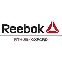 Reebok Fithub Oxford
