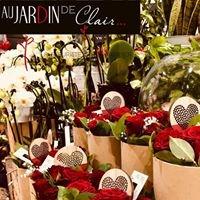 Au Jardin de Clair