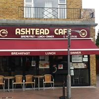 Ashtead Cafe Craddock Parade