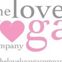 The Lovely Yoga Company