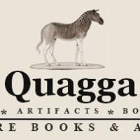 Quagga Rare Books & Art