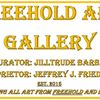 Freehold Art Gallery