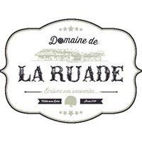 Domaine de La Ruade