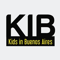Kids in Buenos Aires