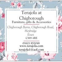Terajola at chigborough
