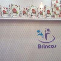 Brincos Kids
