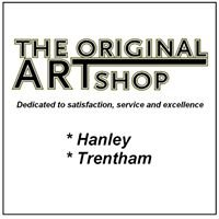 The Original Art Shop Hanley & Trentham