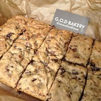 G.O.D Bakery Glutenoutdone - gluten free artisan cakes and savoury bakes
