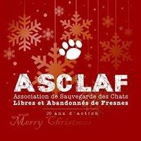 Association de Sauvegarde des Chats Libres et Abandonnés de Fresnes