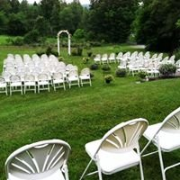 Weddings at Centennial House Bed and Breakfast