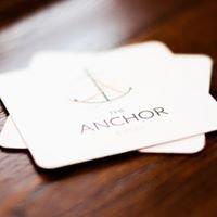 The Anchor Ripley
