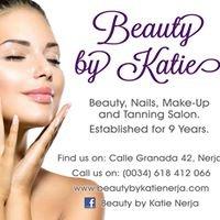 Beauty By Katie