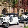 Wedding Car Hire Chester and Wrexham