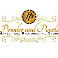 Powder and Pearls - Makeup and Photographic Studio
