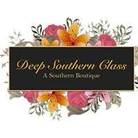 Deep Southern Class Boutique