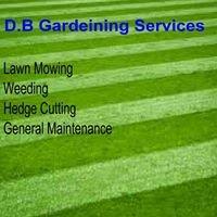 A & D Gardening Services