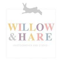 Willow & Hare - Photographer & Studio