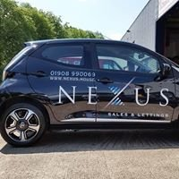 Nexus Sales & Lettings