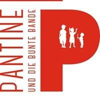 Pantine und die bunte Bande