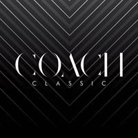 Coach Classic